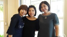 anna and yumi and masako