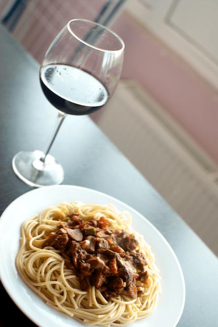 paste vin
