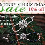 After Christmas Sale at Lilla Rose