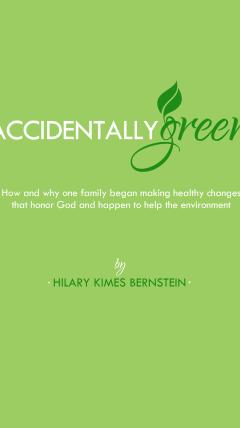 Accidentally Green - Copy - Copy