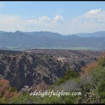 Colorado: Royal Gorge