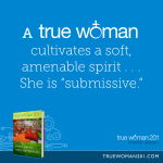 More Quotes From True Woman 201