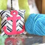Miniature Pillows for Decor