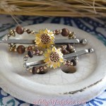 A Sunflower Flexi Giveaway at A Delightful Glow