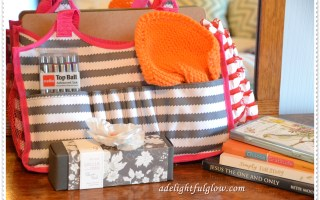 Celebrate With Favorites Giveaway