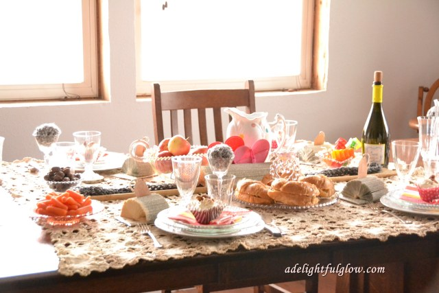 Valentine Tablescape 06