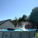 Swim and Splash ~ Beat the Summertime Heat