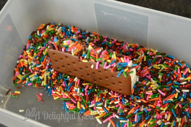 Ice Cream Sandwiches with Sprinkles (7)
