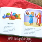 The Beginner's Bible Giveaway