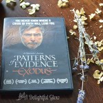 Patterns of Evidence DVD Giveaway