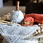 Pages and Projects {Bearing Fruit}