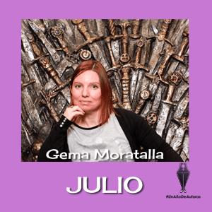 un-año-de-autoras-gema-moratalla-julio