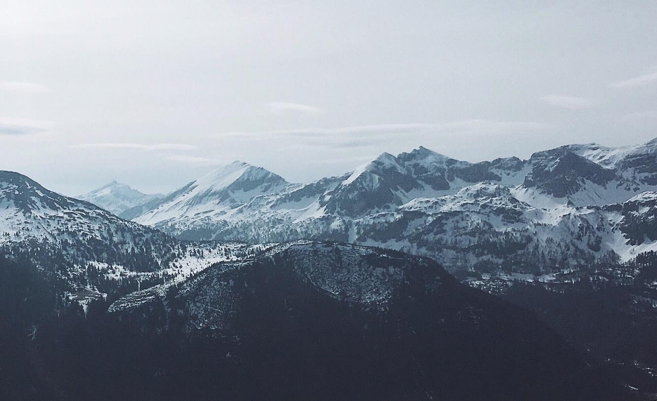 Austria Ski Trip  Travel Diary