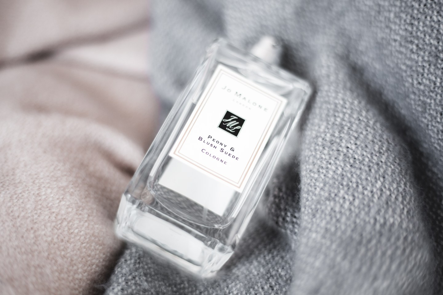 Jo Malone | Peony and Blush Suede Cologne