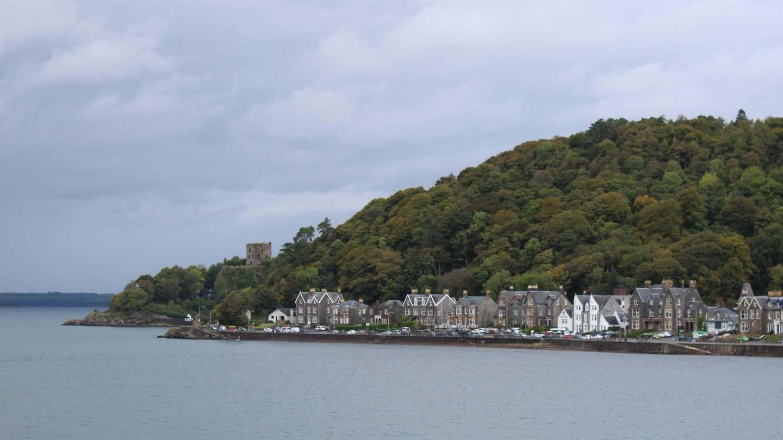 Dunollie-Castle