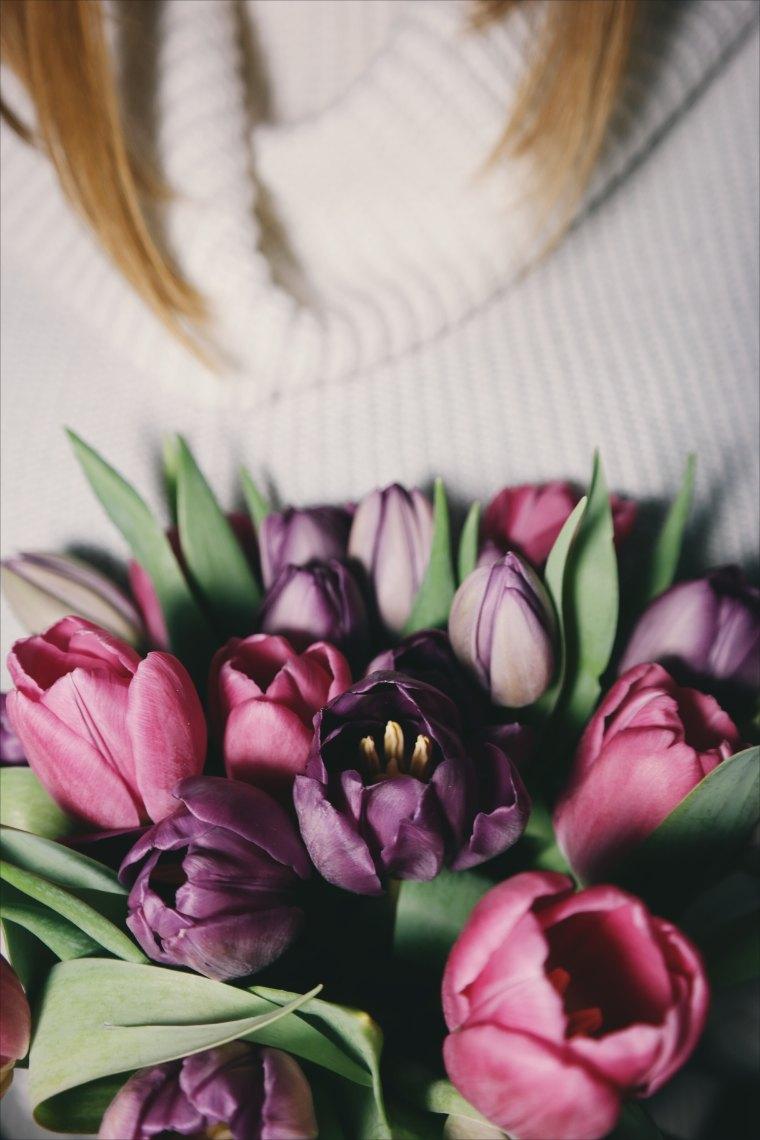 Bouquet by Brigitte Tohm