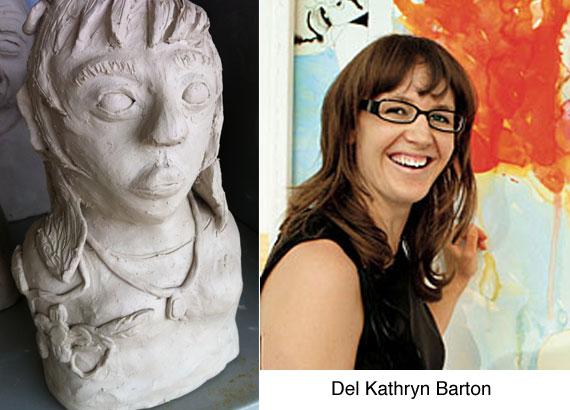 del-kathryn-barton-clay-bust