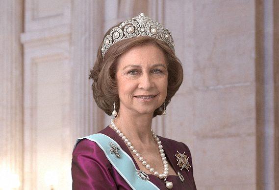 Königin Sofia