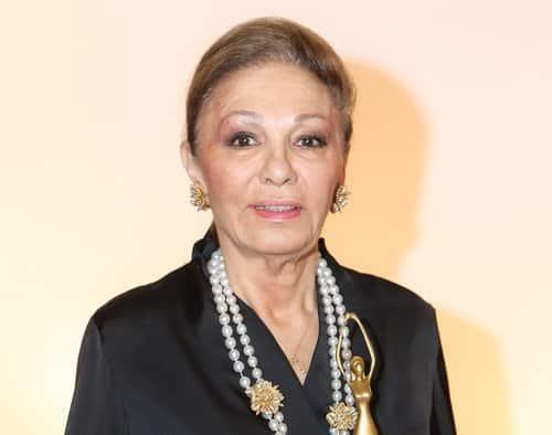 Ex-Kaiserin Farah Diba