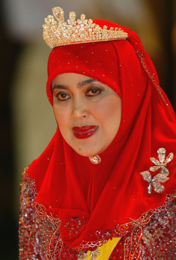 Königin Saleha