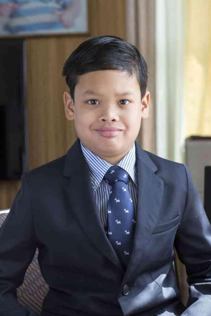 Prinz Dipangkorn
