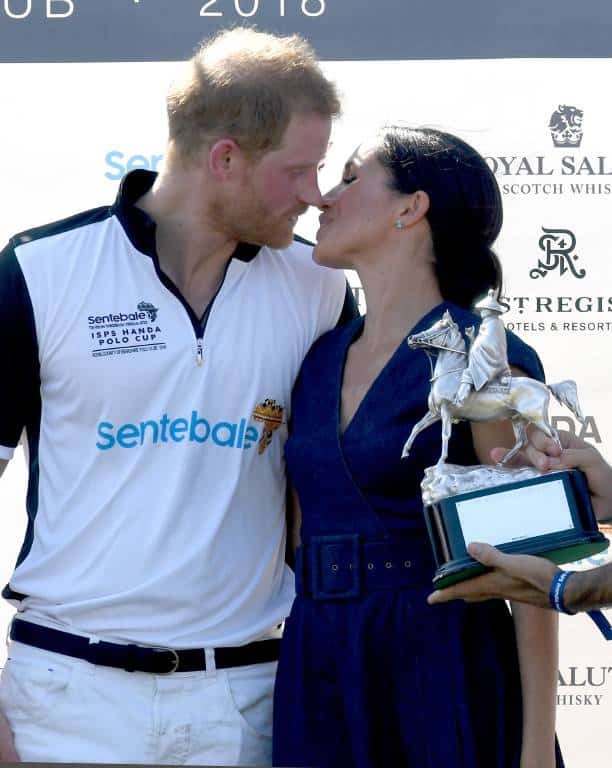 Royals: Die schönsten Liebeserklärungen