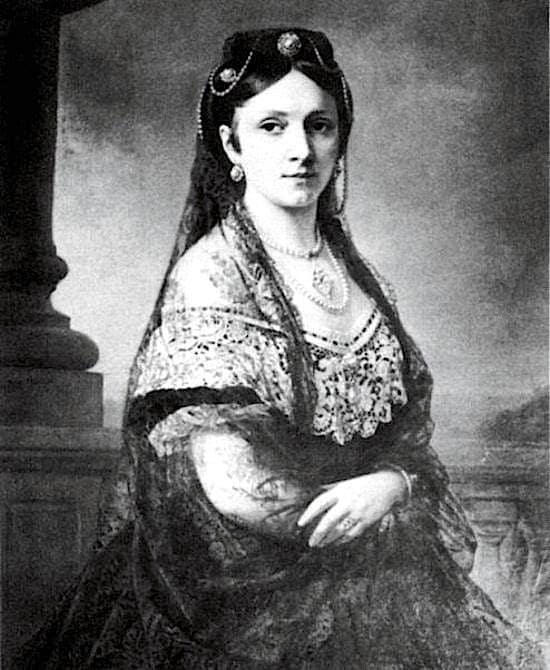 Julie von Hauke