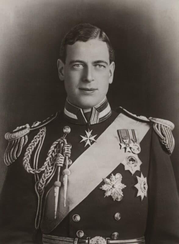 George, 1. Duke of Kent (*1902-†1942)