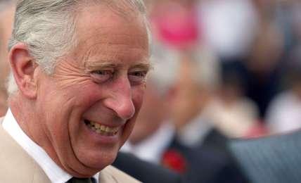 Prinz Charles sollte diese Präsidenten-Tochter heiraten