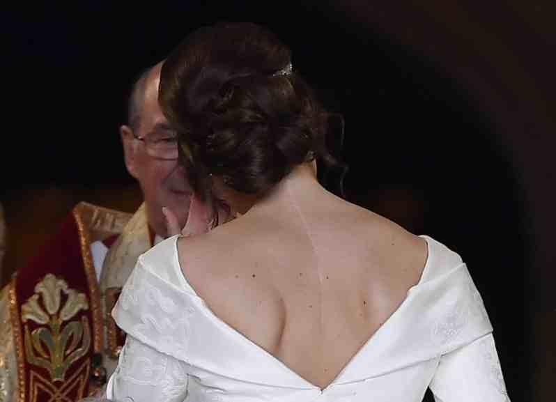 Krankheit Prinzessin Eugenie