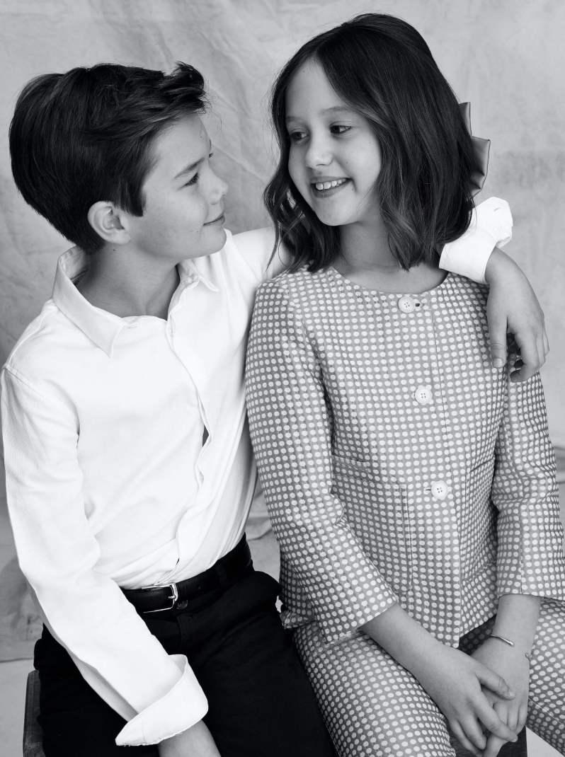 Vincent und Josephine von Dänemark