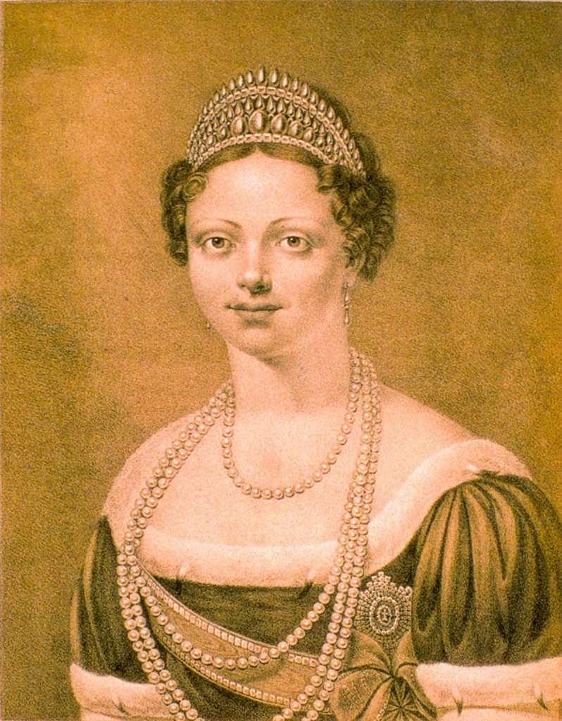 Katharina Pawlowna