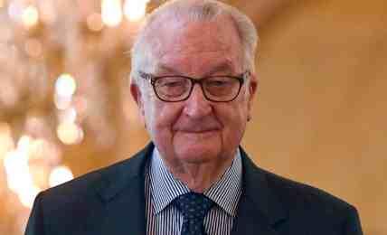 Albert von Belgien: Der Skandal bleibt nicht ohne Folgen
