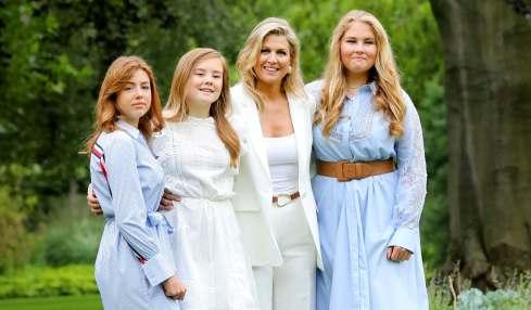 Königin Maxima: So streng kann sie als Mama sein