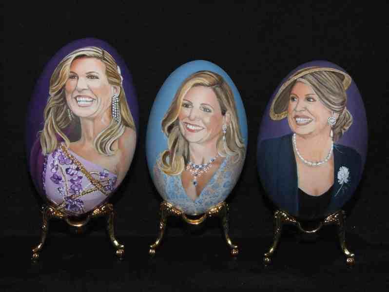 Ostern Royals