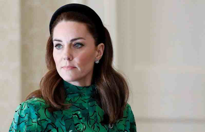 Herzogin Kate: Entscheidung wirft Fragen auf