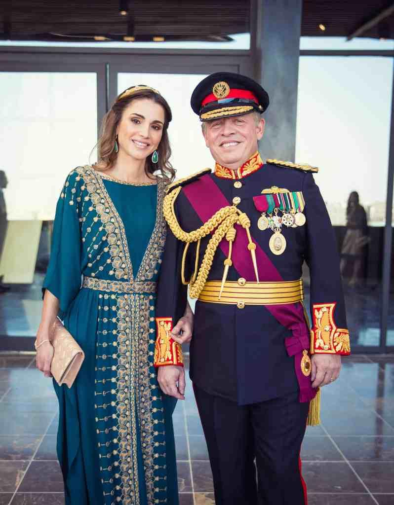 König Abdullah: Schwere Vorwürfe von seinem Halbbruder