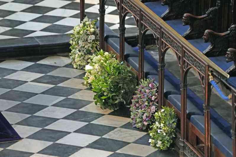 Prinz Philips Trauerfeier