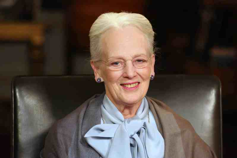 Königin Margrethe handelt sich Ärger mit Tierschützern ein