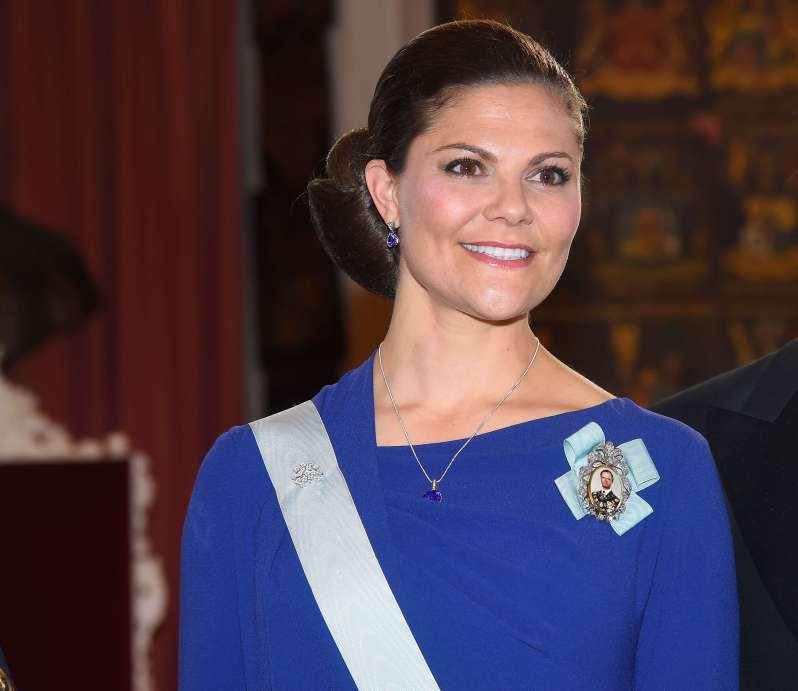 Mode Kronprinzessin Victoria