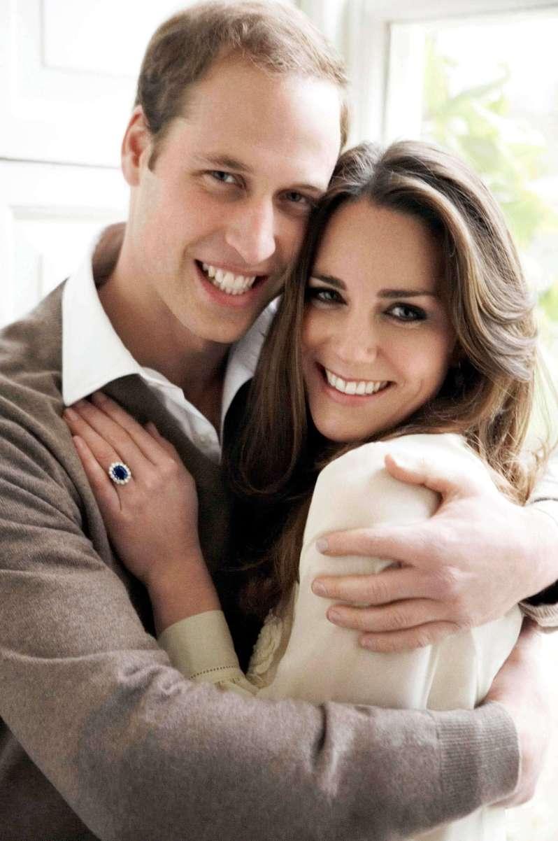 Verlobungsringe Royals