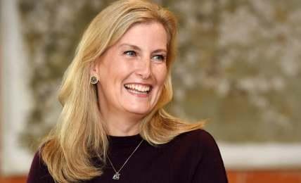 Sophie von Wessex: 5 außergewöhnliche Fakten über die Gräfin