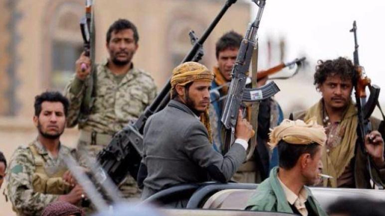 """البيضاء: مليشيا الحوثي تقتل طفلة ذات الــ""""10″ أعوام"""
