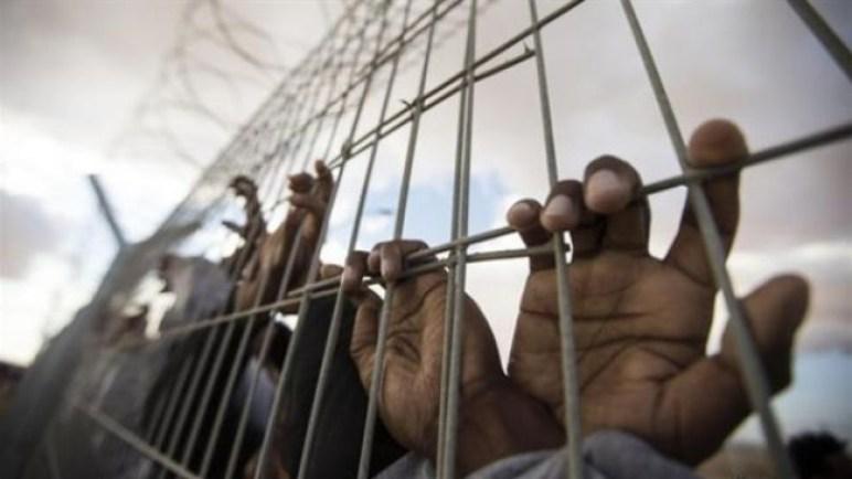 سجناء بئر أحمد في عدن يواصلون الإضراب عن الطعام لليوم التاسع على التوالي