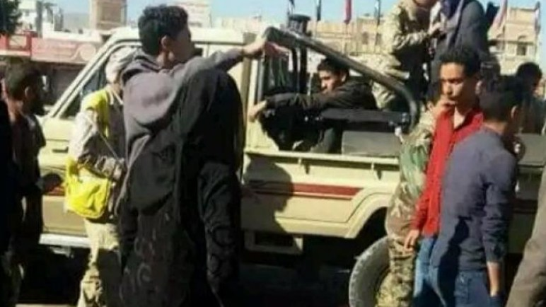 منظمة يمنية تنشر بلاغ بإختفاء 120 آمرأة في صنعاء