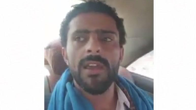 مليشيات الحزام الأمني في عدن توفر موكب كبير لحماية عيسى العذري