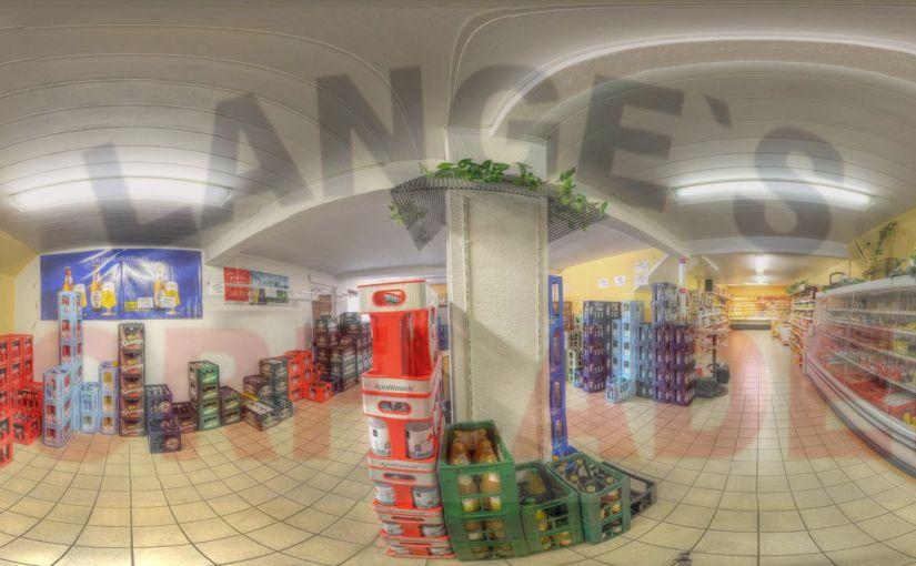 Dorfladen Lange Adensen – Umbauten –