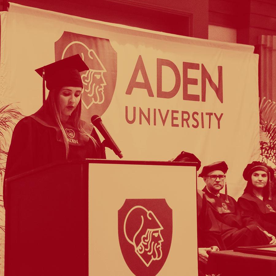 Alumni of ADEN University