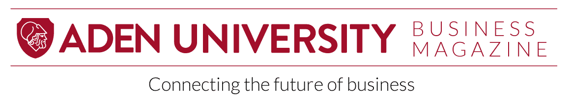 ADEN University Business Magazine