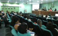 PLC 07/2016: Sociedade, delegados e advogados participam de audiência pública